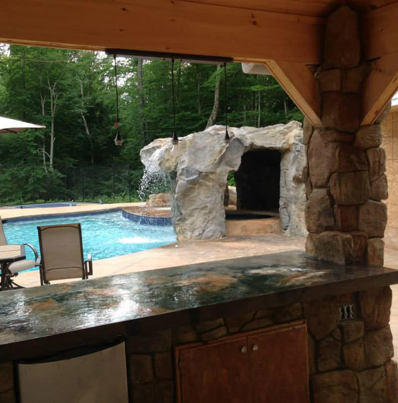 Outdoor Kitchen Ideas And Designs Html on kitchen plans and ideas, summer kitchen designs and ideas, kitchen cabinets and ideas, outdoor entertainment designs and ideas, kitchen backsplash designs and ideas,